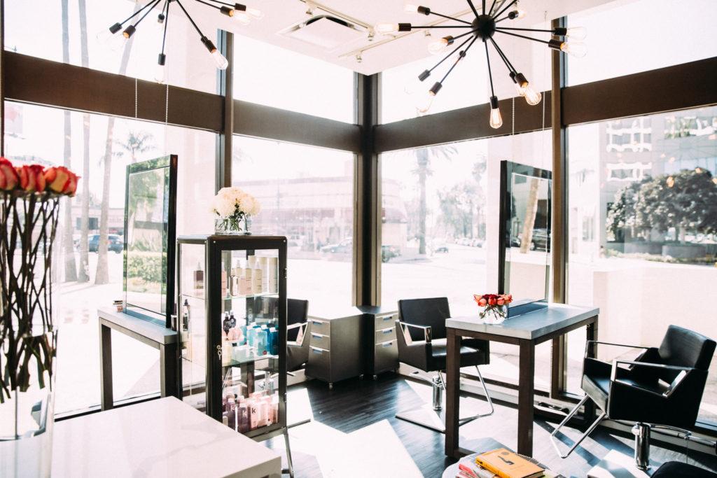 The Salon – MANEFRAME